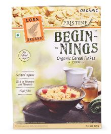 Pristine Beginnings Corn - 300 Grams