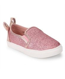 Bee Bee Shimmer Shoes - Pink