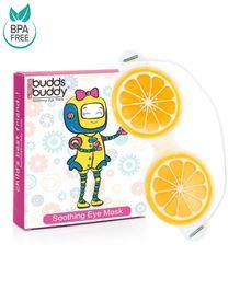 Buddsbuddy Soothing Eye Mask - Yellow