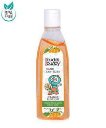 Buddsbuddy Hand Sanitizer Orange Blossom - 50 ml