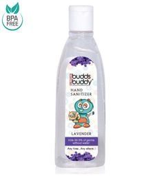 Buddsbuddy Hand Sanitizer - 100 ml Each