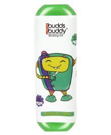 Buddsbuddy 15 Pieces Brushing Kit - Pink