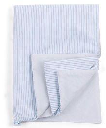 Abracadabra Stripes Changing Mat Blue - Single