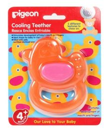 Pigeon - Cooling Teether