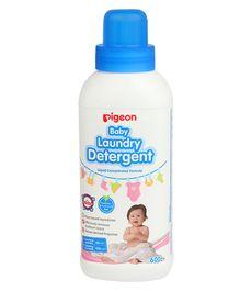 Pigeon Liquid Laundry Detergent - 600 ml