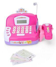 Playmate Cash Register - Pink