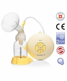 Medela Swing  Fashionable Electric Breastpump