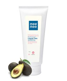 Mee Mee Velvety Soft Liquid Talc - 150gm