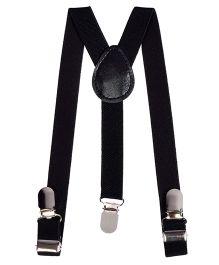 Miss Diva Smart Suspender - Black