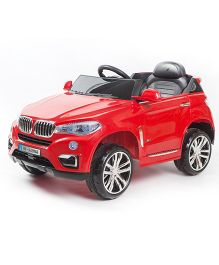 Toyhouse BMW SUV Battery Operated Ride-on - Red