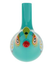 Toyhouse Creative Painting Aquatic Bird Whistle Pack of 2 - Green