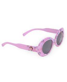 Dora Sunglasses Butterfly Print - Pink