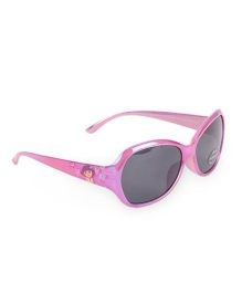 Dora Sunglasses Rainbow Coating - Purple