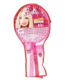 Barbie Badminton Set - Pink