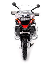Maisto BMW R 1200 GS Bike Toy - Black