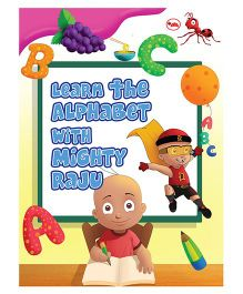 Learn Alphabets With Mighty Raju - English