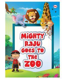 Mighty Raju Goes To The Zoo - English