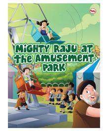Mighty Raju At The Amusement Park - English
