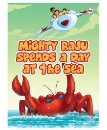 Mighty Raju Spends A Day At The Sea - English