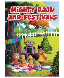 Mighty Raju and Festivals - English