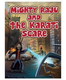 Mighty Raju And The Karati Scare - English