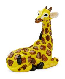 Melissa & Doug Decorate Your Own Zoo Figurines - Multi Color
