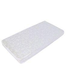 Spring Air Foam Mattress - Cream