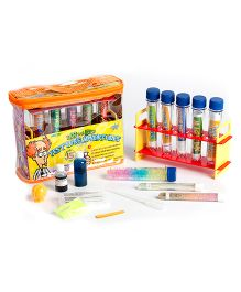 Be Amazing Toys Test Tube Adventures - Multi Color