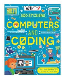 Factivity Computers And Coding - English