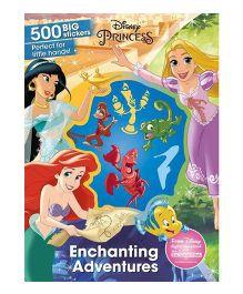 Enchanting Adventure - English