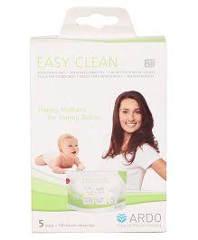 Ardo Easy Clean Microwave Bags - 5 Bags