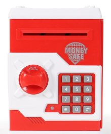 Playmate ATM Machine - Red