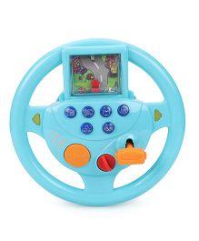 Winfun Steering Wheel - Sky Blue