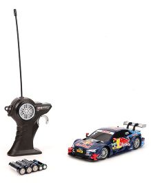 Maisto Remote Control Audi A 5 DTM Racing Car - Royal Blue
