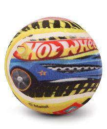 Hot Wheels Single Tennis Ball - Yellow