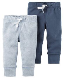 Carter's AW17 INF BOYS PANT Multi 12-18M