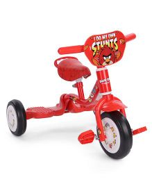 Angry Birds Tricycle - Red