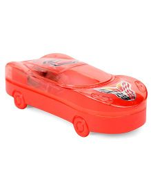 Car Shaped Pencil Sharpener (Colours may Vary)