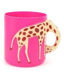 Wild Republic Giraffe Print Baby Cups