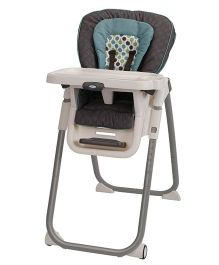 Graco TableFit Highchair Dakota Grey - 3L00DKTCA