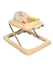 Graco Discovery Musical Walker Benny & Bell - Cream
