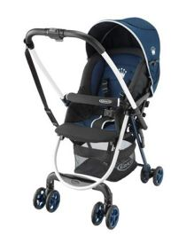 Graco Citilite Stroller Royal Blue - 1840650