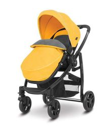 Graco Evo Stroller With Canopy Yellow - 1892270
