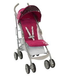 Graco Nimbly Stroller - Berry Pink
