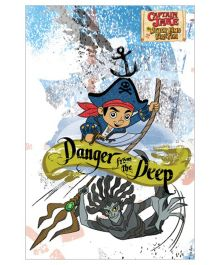 Captain Jake And the Neverland Pirates Vertical Banner 02 - Multi Color