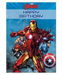 Marvel Avengers Centerpieces Multicolour - 27 cm