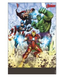 Avengers Vertical Banner 01 - Multi Color