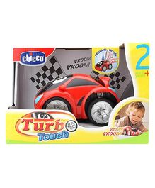 Chicco - Turbo Touch Wild