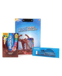 Horlicks Chocolate Flavor Refill Pack - 500 grams