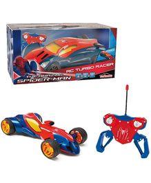 Majorette - Spiderman RC Turbo Racer